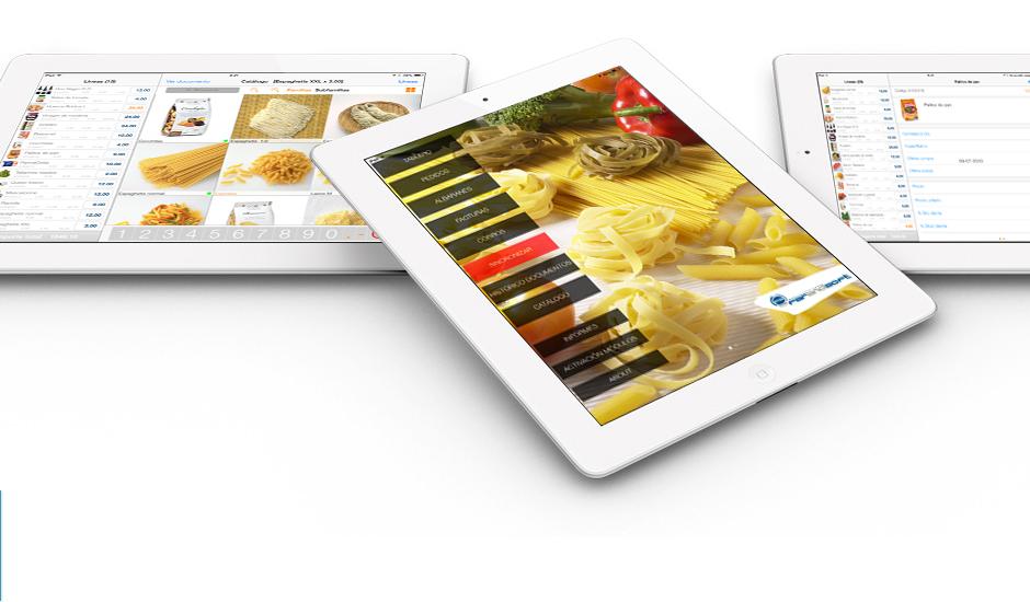 herramienta comercial para SAP