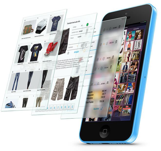 app shopapp farandsoft