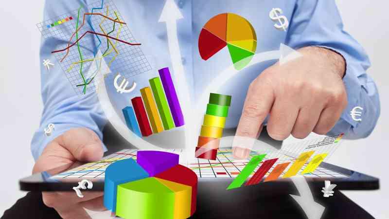 gestión de las empresas