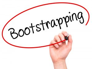 Como crear una empresa sin inversión bootstrapping