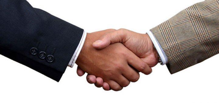 confianza con el cliente