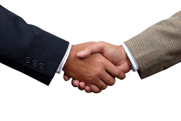 confianza en los clientes