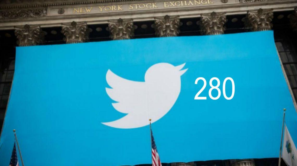 Sacar más partido a los 280 caracteres de Twitter