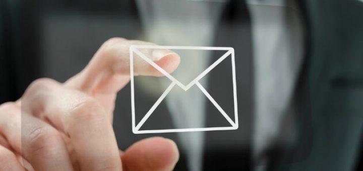 nuevos clientes por email