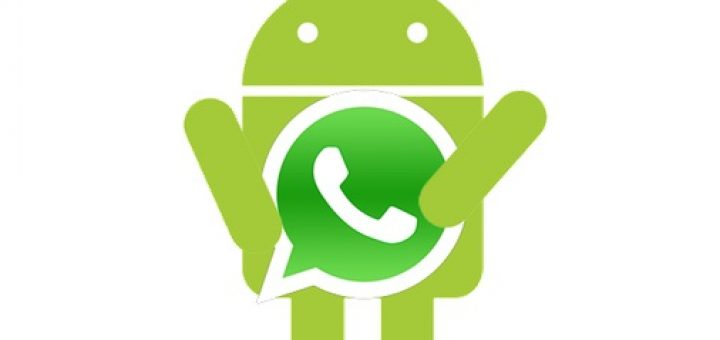 WhatsApp en Android