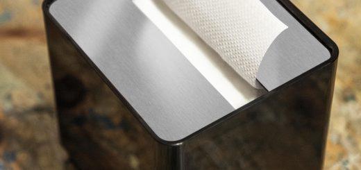 Qualque está especializada en la fabricación de servilletas y otros productos de celulosa para el sector de la hostelería.