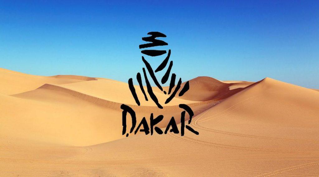 Donde ver el rally Dakar