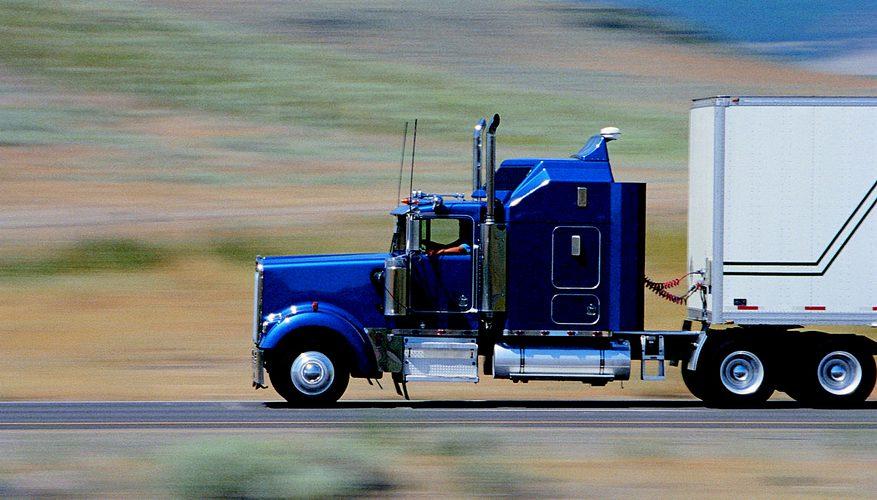 Tienes controlados tus camiones