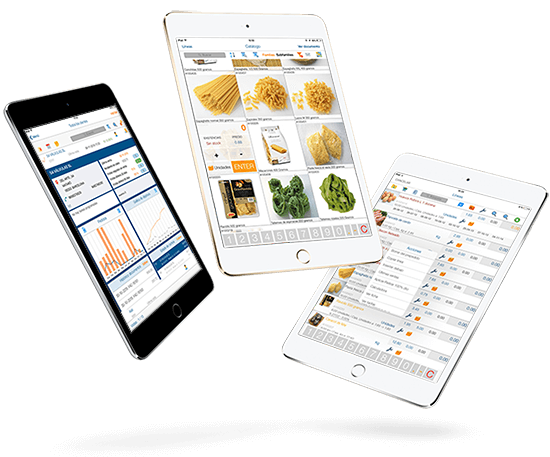 OrdersCE app de ventas